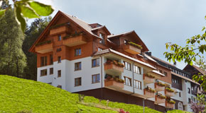 The House Wiesberg by Hotel Auerhahn