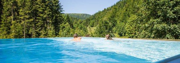 4 hotel mit sauna im schwarzwald wellnesshotel auerhahn. Black Bedroom Furniture Sets. Home Design Ideas