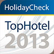 HolidayCheck Award 2013