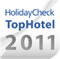 HolidayCheck Award 2011